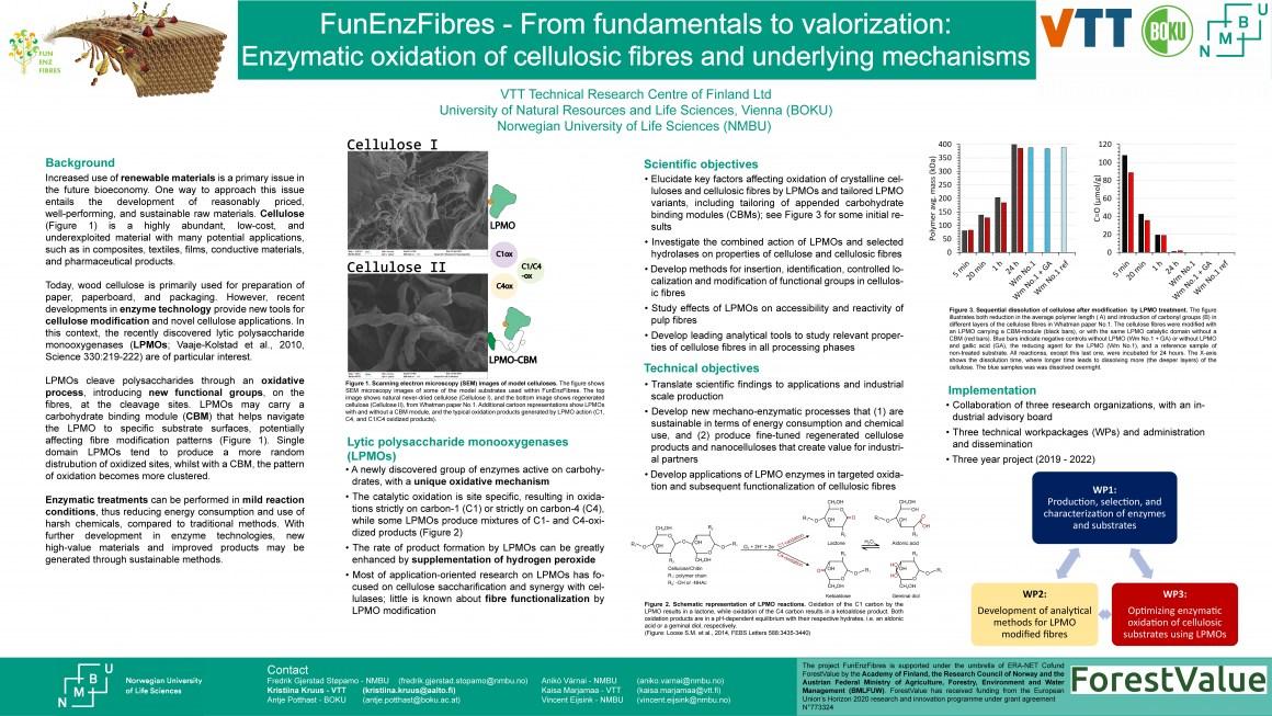 FunEnzFibres poster
